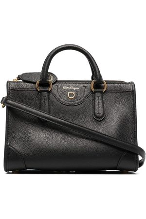 Salvatore Ferragamo Naiset Käsilaukut - Small Travel handbag