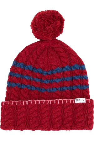 BAPY BY *A BATHING APE® Naiset Pipot - Cable-knit beanie