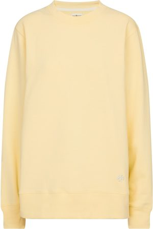 Tory Sport Naiset Paidat - Cotton jersey sweatshirt