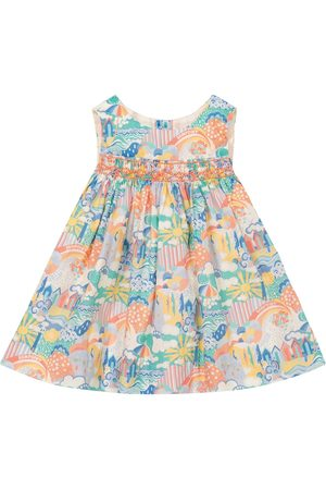 BONPOINT Vauvat Printtimekot - Baby Clothi Liberty printed cotton dress