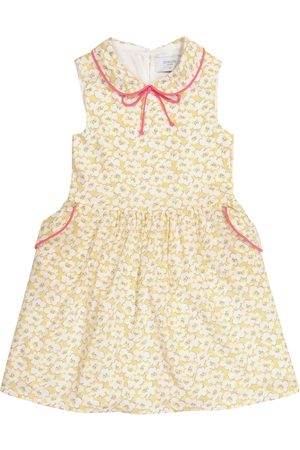 PAADE Marin floral cotton dress