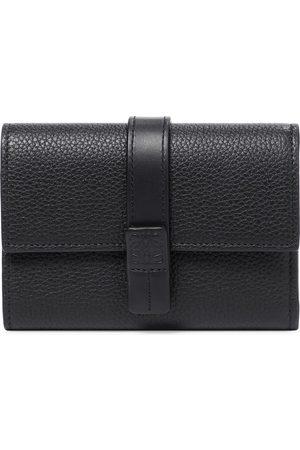 Loewe Vertical Small leather wallet
