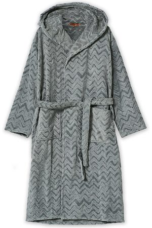 Missoni Miehet Kylpytakit - Rex Bathrobe Grey