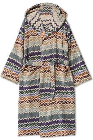 Missoni Rufus Bathrobe Multicolor