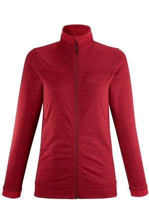 Millet Naiset Fleecetakit - Lokka II W Jacket S