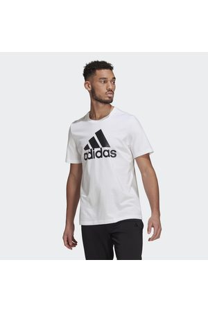adidas Essentials Big Logo Tee