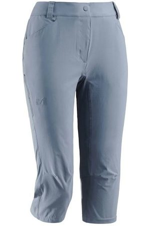 Millet Naiset Stretch - LD Trekker Stretch 3/4 Pant II 38
