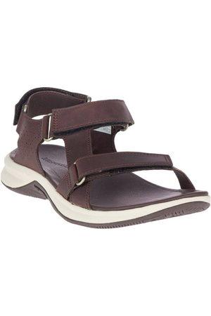 Merrell Naiset Sandaalit - Tideriser Luna W Convertible Leather 37