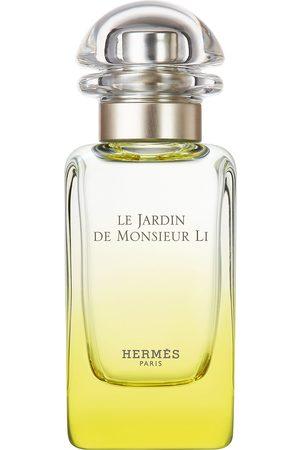 Hermès Naiset Hajuvedet - Le Jardin De Monsieur Li, Eau De Toilette Hajuvesi Eau De Toilette Nude