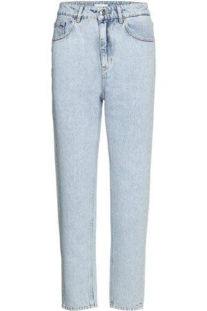 HUGO BOSS Naiset Boyfriend - Modern Mom 3.0 Jeans Mom Jeans