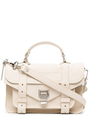Proenza Schouler Naiset Salkut - PS1 Tiny satchel bag