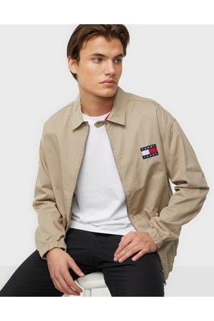 Tommy Hilfiger Tjm Casual Cotton Jacket Takit Beige