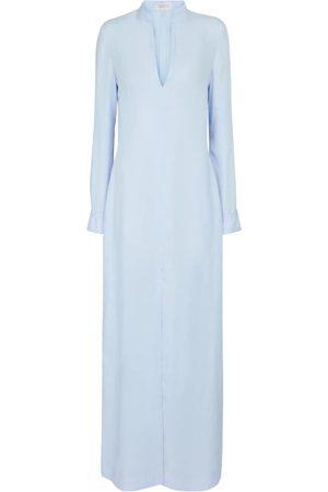 GABRIELA HEARST Albon linen tunic dress