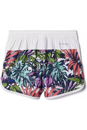 Columbia Girl's Sandy Shores Boardshorts S