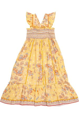 POUPETTE ST BARTH Exclusive to Mytheresa – Cindy floral dress