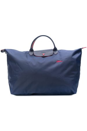 Longchamp Large Le Pliage travel bag
