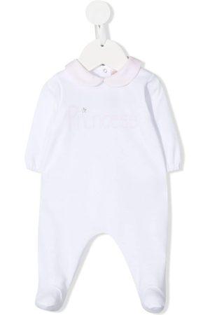 LA STUPENDERIA Pyjamat - Princess print pyjama