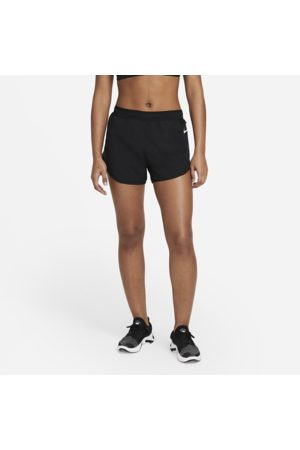 Nike Tempo Luxe Women's 8cm (approx.) Running Shorts - Black