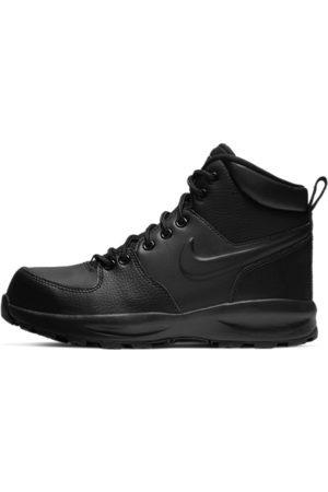 Nike Manoa LTR Older Kids' Boot - Black