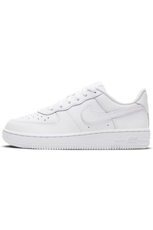 Nike Force 1 LE Younger Kids' Shoe - White