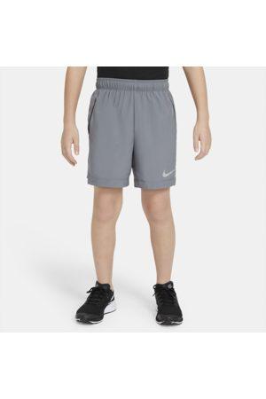 Nike Older Kids' (Boys') Training Shorts - Grey