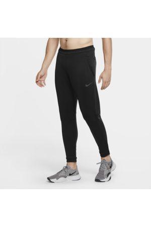 Nike Pro Men's Fleece Trousers - Black