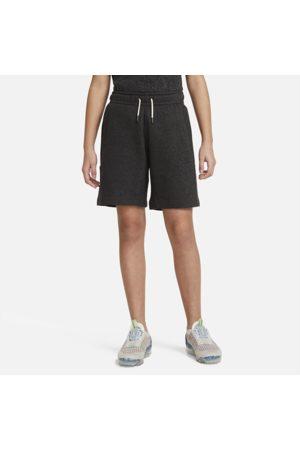 Nike Sportswear Older Kids' Shorts - Black