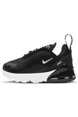 Nike Air Max 270 Baby and Toddler Shoe - Black