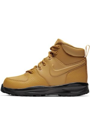 Nike Manoa Younger Kids' Boot - Brown