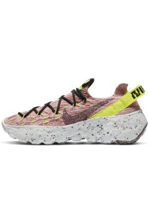 Nike Space Hippie 04 Women's Shoe - Yellow