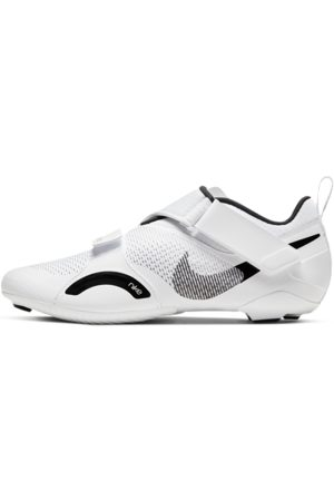 Nike SuperRep Cycle Men's Indoor Cycling Shoe - White