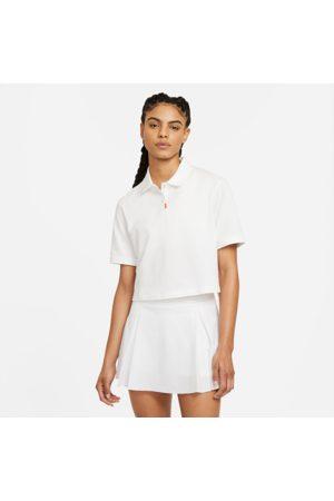 Nike The Polo Women's Polo - White