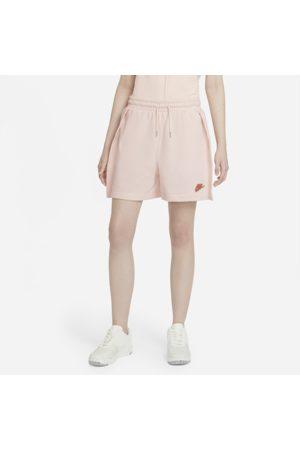 Nike Sportswear Women's Shorts - Orange