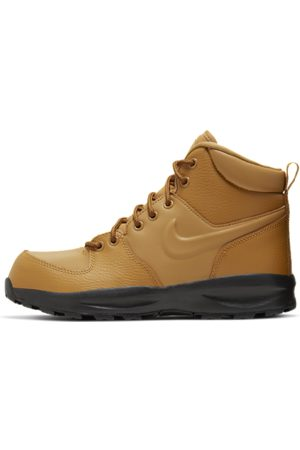 Nike Manoa LTR Older Kids' Boot - Brown