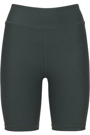 The Upside Matte Tech Spin Shorts