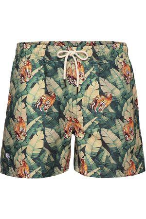 Oas Roar Swim Shorts Uimashortsit
