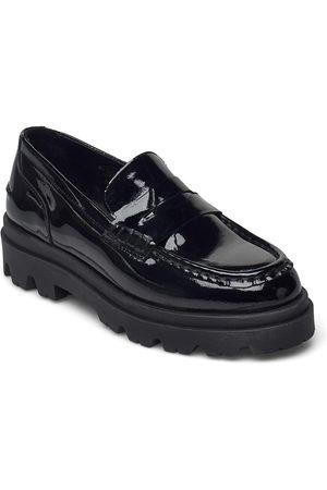 Pavement Naiset Juhlakengät - Liliana Patent Loaferit Matalat Kengät
