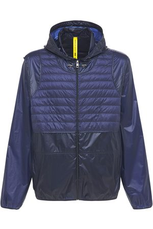 Moncler Genius Craig Green Plethodon Down Jacket