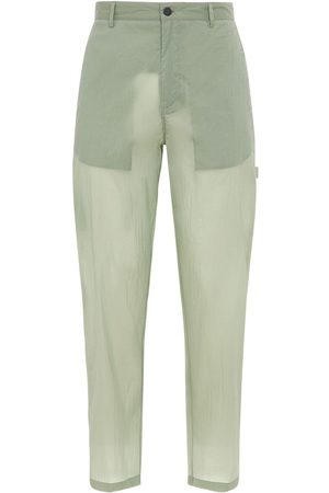 Moncler Genius Craig Green Nylon Pants