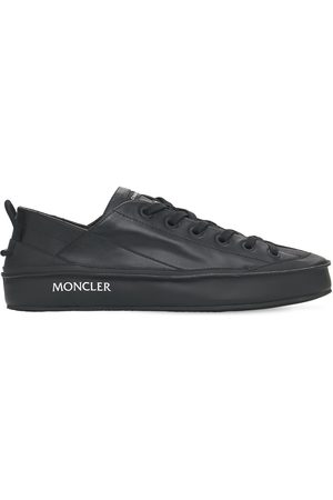 Moncler Genius Craig Green Gregory Leather Sneakers