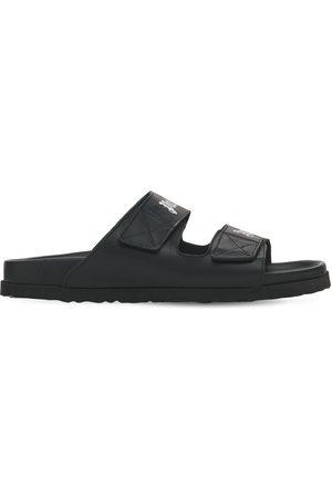 Palm Angels Miehet Sandaalit - Leather Sandals