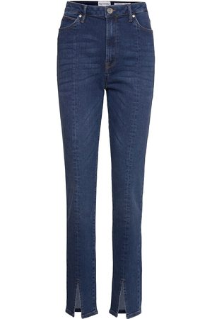 Tomorrow Naiset Slim Fit - Bowie Hw Jeans Special Prato Tiukat Farkut