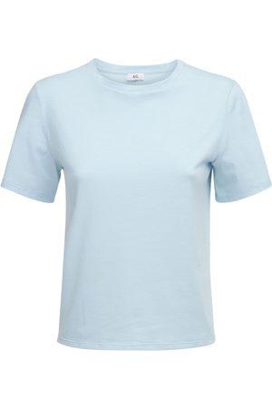 AG Cotton Blend T-shirt