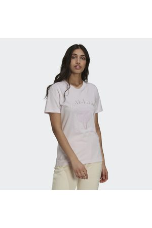 adidas Tennis Luxe Graphic Tee
