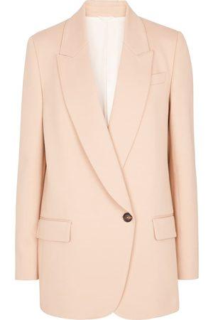 Brunello Cucinelli Stretch-cotton jersey blazer