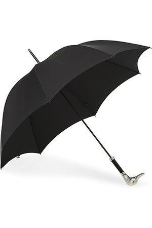 Fox Umbrellas Miehet Sadevaatteet - Silver Duck Umbrella Black Black