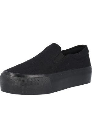 ABOUT YOU Slip on -tennarit 'Feline