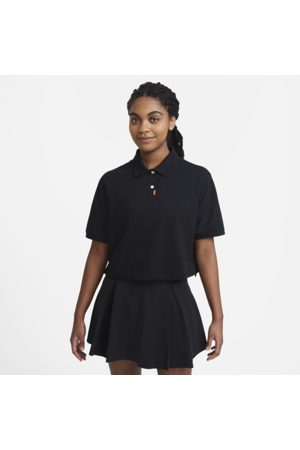 Nike The Polo Women's Polo - Black