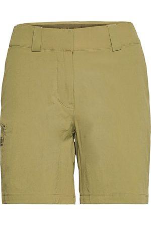 Salomon Naiset Shortsit - Wayfarer Shorts W Martini Olive Shorts Flowy Shorts/Casual Shorts