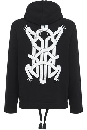 Moncler Genius Craig Green Cotton Sweatshirt Hoodie